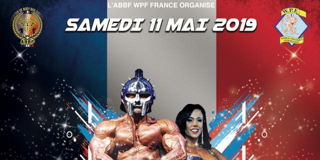 GP de France 2019 Sélection Europe