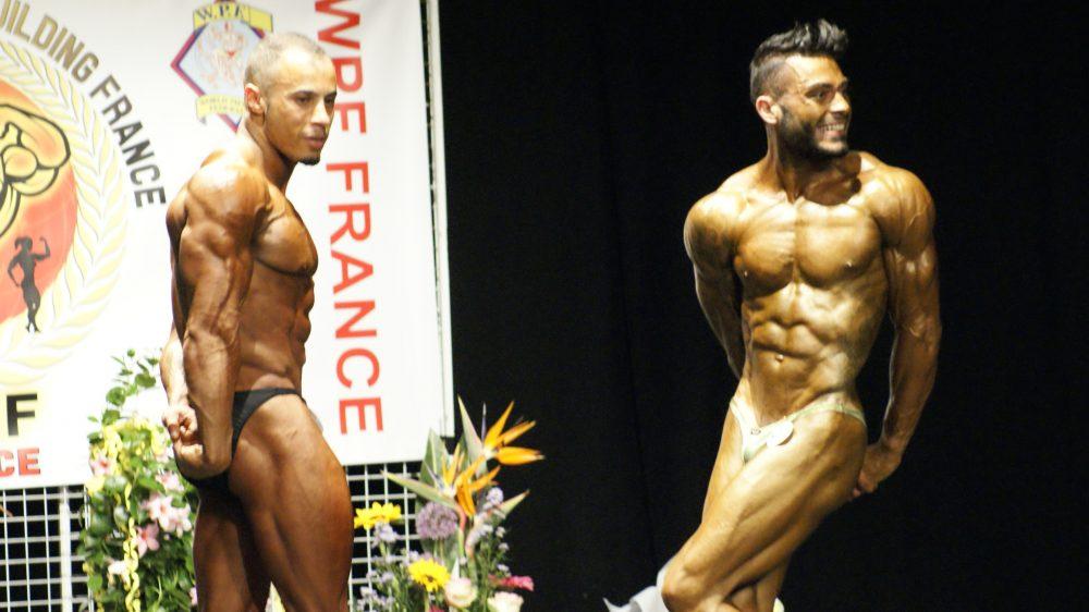 – 70 kg France 2017