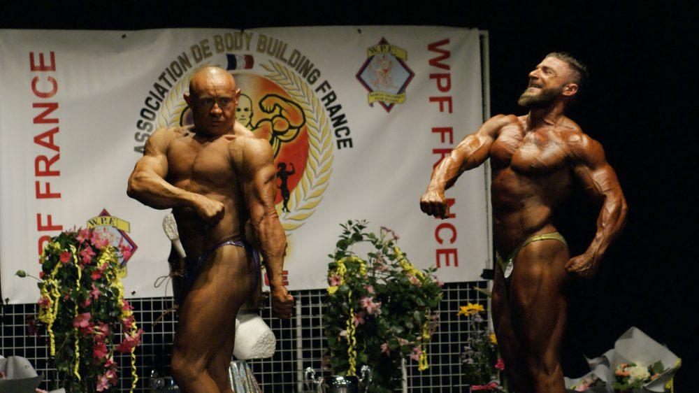 – 80 kg France 2017