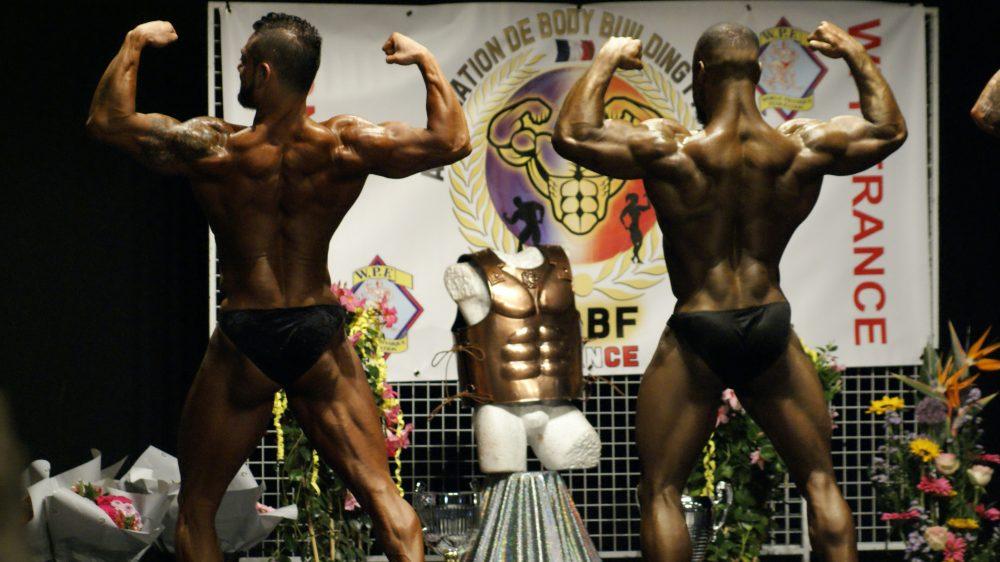 + 90 kg France 2017