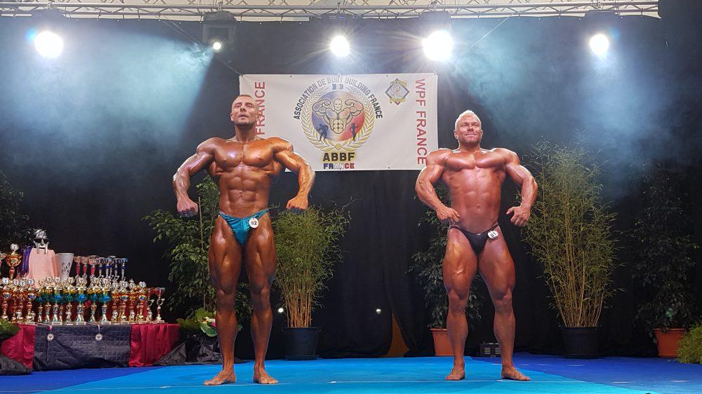– 90 kg GP Hauts de France 2017