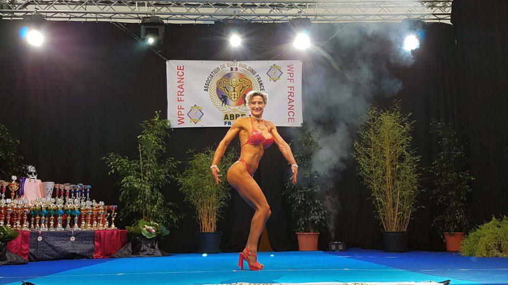 Miss WPF GP Hauts de France 2017